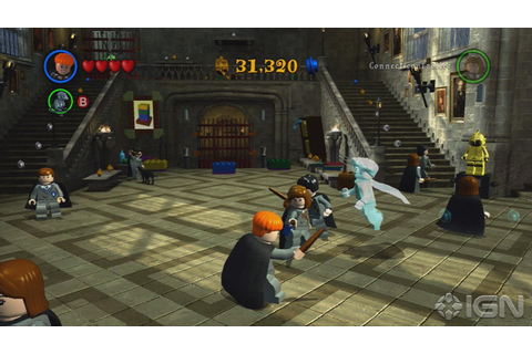 Lego Harry Potter : Years 1 - 4 Game For Pc - Free ...