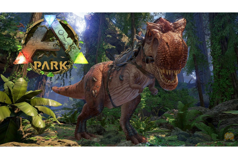 ARK Park (PSVR) Review | GamePitt - Snail Games
