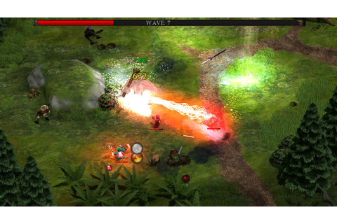 Magicka Game - Free Download Full Version For Pc