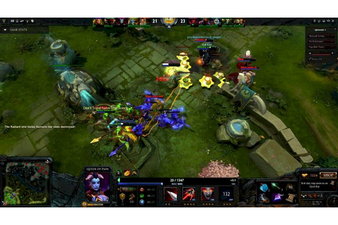 Download Dota 2 Full PC Game for Free