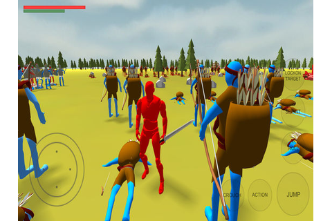 App Shopper: Totally Accurate Battle Simulator - TABS! (Games)