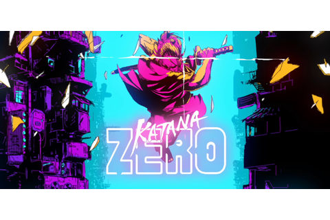 Katana Zero Is Devolver Digital's Most Pre-Ordered Switch ...