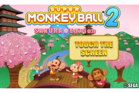 Super Monkey Ball 2 – Games for Windows Phone – Free ...