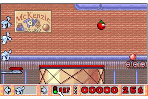Bill's Tomato Game Download (1992 Amiga Game)