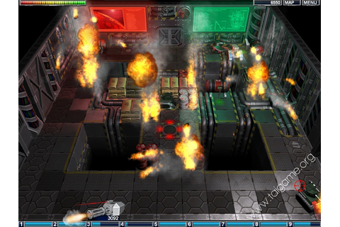 Space Tank - Tai game | Download game Hành động