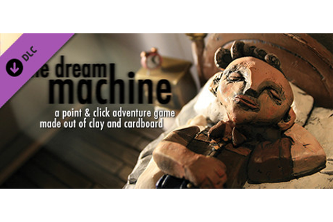 Save 50% on The Dream Machine: Chapter 5 on Steam