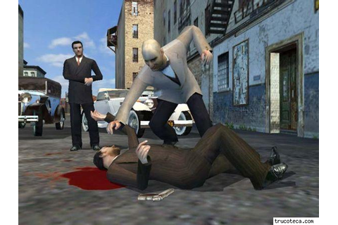 Download Games Mafia - The City of Lost Heaven For Free ...