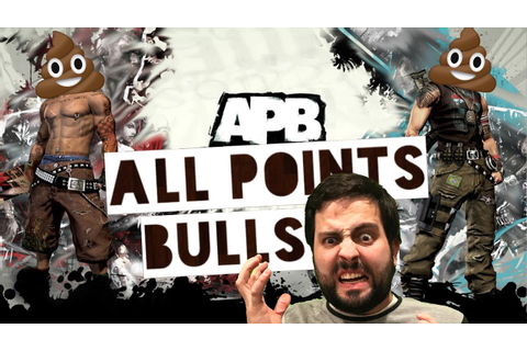 APB Reloaded PS4 Gameplay First Impression and Review ...