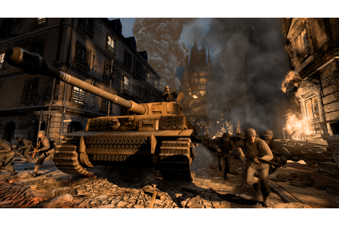 Sniper Elite V2 PC | Zavvi.com