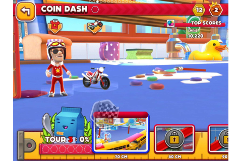Joe Danger Infinity Is Boring And Not Infinite [Review ...