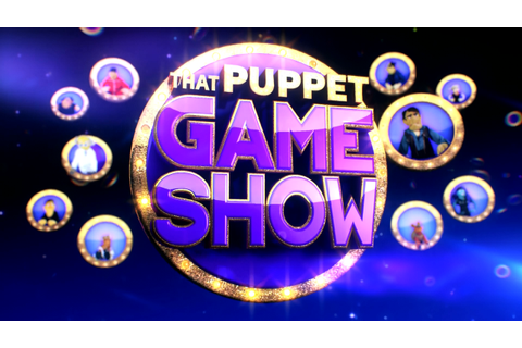 That Puppet Game Show | Logopedia | Fandom powered by Wikia