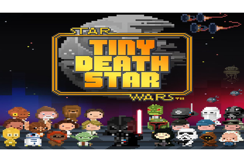 Star Wars: Tiny Death Star - Universal - HD (Sneak Peek ...