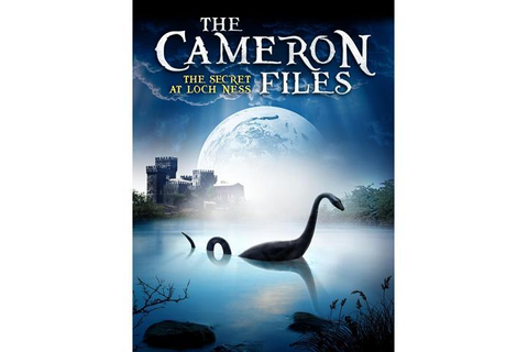 The Cameron Files: The Secret at Loch Ness [Online Game ...
