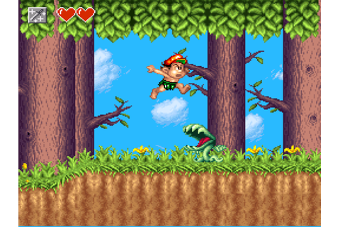 Super Adventure Island II Download Game | GameFabrique