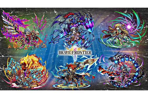 Brave Frontier Download Free Full Game | Speed-New