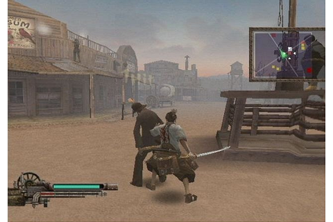 Samurai Western full game free pc, download, play. Samurai ...