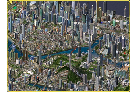 SimCity 4 Deluxe Edition - Download Free Full Games ...