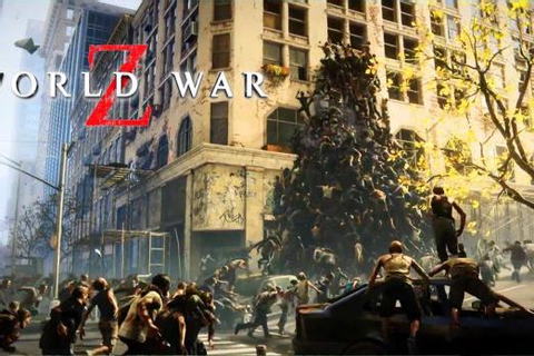World War Z Patch 1.02 Has Been Deployed, Targets Launch ...