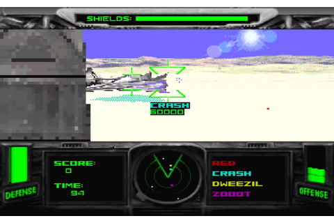 T-MEK 32X Download Game | GameFabrique