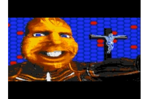 The Lawnmower Man (Sega CD) Playthrough - NintendoComplete ...