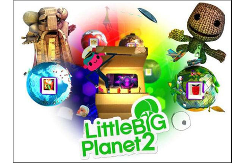 LittleBigPlanet 2 Game Guide | gamepressure.com