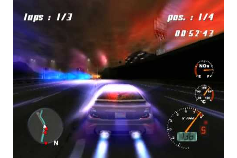 RPM Tuning (PS2 Gameplay) - YouTube