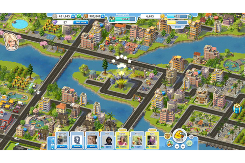 Game Like Sim City Free: full version free software ...