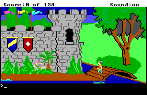Royal with cheese: A King's Quest primer | Polygon