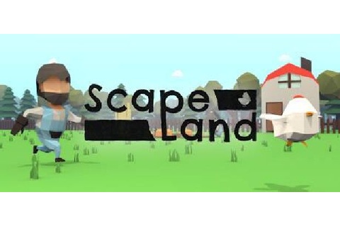 Scapeland Free Download PC Games | ZonaSoft
