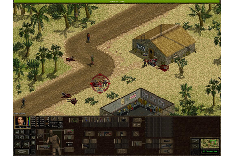 In Praise Of: Jagged Alliance 2 and the 1.13 Patch. | The ...