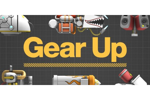 Gear up ( Another tank game ) - Gaming - WoTLabs Forum