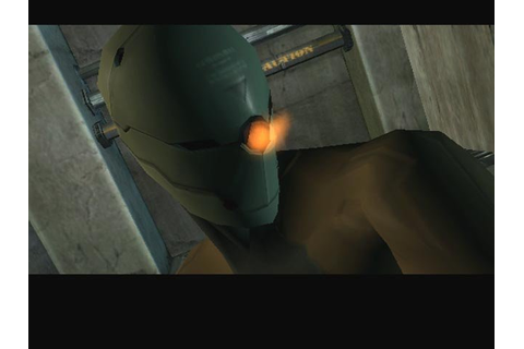 Metal Gear Solid: The Twin Snakes (GCN / GameCube) Game ...