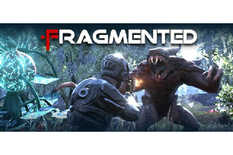 Fragmented Free Download (Build 17.3.1) « IGGGAMES