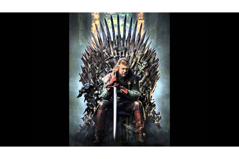BSO Game of Thrones. Track 2- North Of The Wall - YouTube