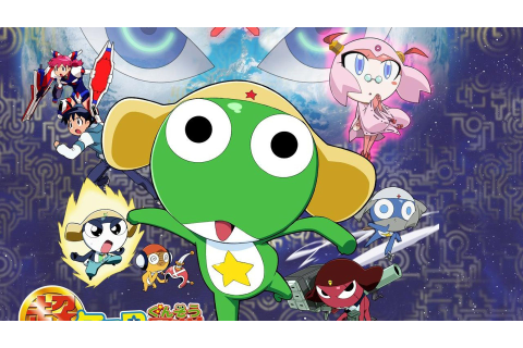 Keroro Gunso the Super Movie (2006) - Where to Watch It ...