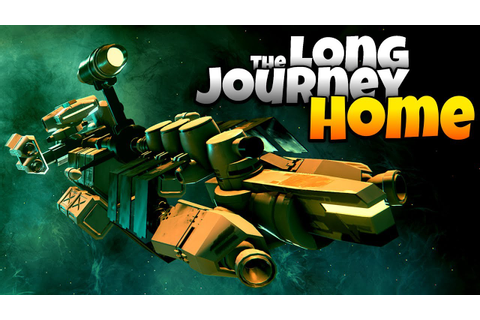 The Long Journey Home - Ep 1 - Meeting Aliens and ...