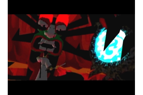 Samurai Jack: The Shadow of Aku [31] GameCube Longplay ...