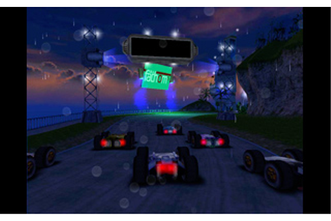 Rollcage Pc Game ~ Download Games Crack Free Full Version