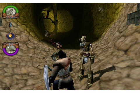 Crusaders of Might and Magic - Download - Free GoG PC Games