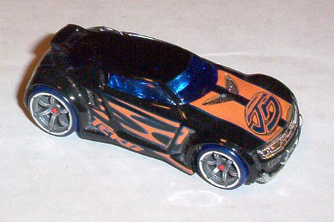 High Voltage | Hot Wheels Wiki | Fandom