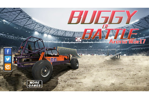 Buggy Of Battle: Arena War 17 | Download | Android Game ...