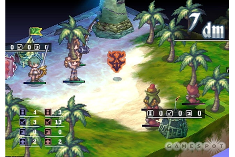 Picture of Makai Kingdom: Chronicles of the Sacred Tome