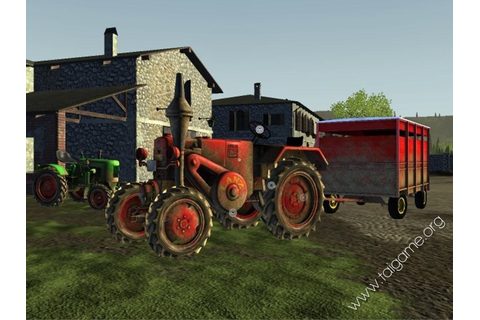 Agricultural Simulator – Historical Farming 2012 ...