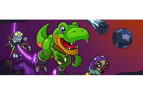 JumpJet Rex News and Achievements | TrueAchievements