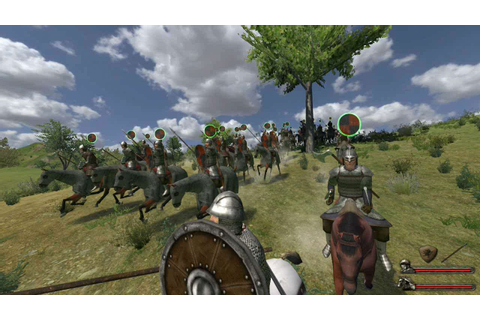 Mount & Blade: Warband è scaricabile su Xbox One ...