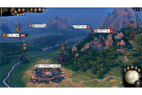 Total War: Three Kingdoms Review | Trusted Reviews