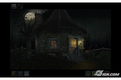 Nancy Drew: The Haunting of Castle Malloy Screenshots ...