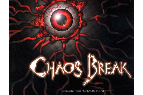 Chaos Break | PS1FUN Play Retro Playstation PSX games online.