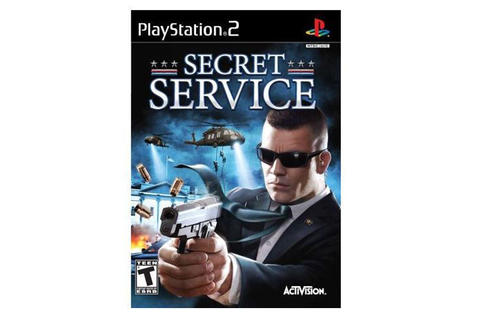 Secret Service: Ultimate Sacrifice Game - Newegg.com