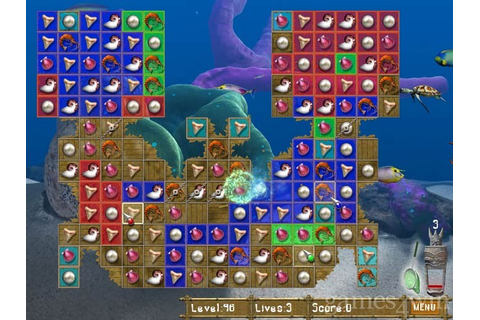 Big Kahuna Reef Download on Games4Win